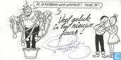 Suske en Wiske 1997