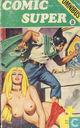 Comic Books - Jacula - Comic super omnibus 8