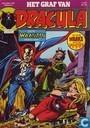 Strips - Dracula - Als de waanzin hoogtij viert...
