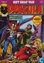 Bandes dessinées - Dracula - Als de waanzin hoogtij viert...