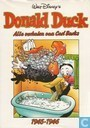 Comic Books - Donald Duck - Alle verhalen van Carl Barks 1945-1946