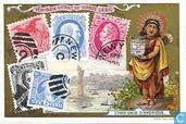 Briefmarken I