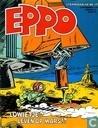 Bandes dessinées - Agent 327 - Eppo 17