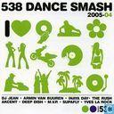 538 Dance Smash 2005-04