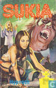 Comic Books - Sukia - Hypnose