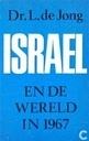 Israël en de wereld in 1967