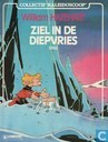 Comic Books - William Hazehart - Ziel in de diepvries