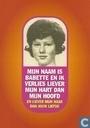 """U000662 - Joost Overbeek """"Mijn naam is Babette en ik verlies liever mijn hart dan mijn hoofd"""""""