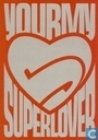 """U000660 - Hugo Mulder """"You're my Superlover"""""""
