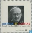 Kardinal Joseph Höffner