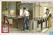 Die Glasindustrie 1