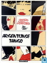 Bandes dessinées - Corto Maltese - Argentijnse tango