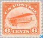 Flugzeug 'Jenny'
