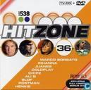 Radio 538 - Hitzone 36