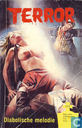 Comic Books - Terror - Diabolische melodie