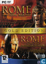 Total War: Rome - Gold Edition