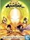 Avatar: De legende van Aang: De complete natie 2 collectie
