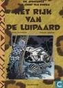 Het rijk van de luipaard