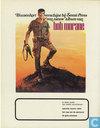 Strips - Bob Morane - De gevangene van de Gele Schaduw
