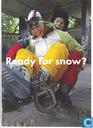 "B040244 - Mars Snowfever ""Ready for snow?"""