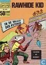 Strips - Hogan's schuilplaats - In de vallei der Azteken