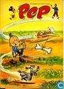Comics - Bartje [Crenshaw] - Pep 34