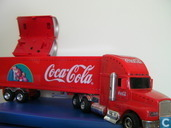 Mack truck 'Coca-Cola'
