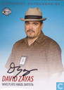 David Zayas (Angel Batista)