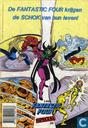 Strips - X-Men - Dood door verdrinking