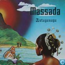 Vinyl records and CDs - Massada - Astaganaga