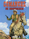 Comic Books - Comanche - De roofdieren