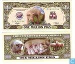1 million PIGS
