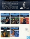 Comic Books - Durango - Het noodlot van een desperado