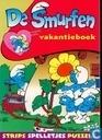 De Smurfen Vakantieboek