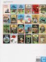 Bandes dessinées - Tintin - Insula Neagra