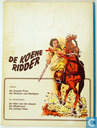 Comics - Roland der Ritter - De wolven van Rastigne