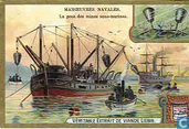 Bilder aus dem Seemanöver