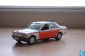 Mercedes-Benz 190 E 'Polizei'