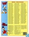 Strips - Donald Duck - Donald Duck als klager