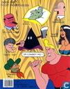 Strips - Cowboy Henk - Cowboy Henk maakt kennis!