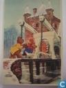 Nieuwjaarskaart SV 38.03 C