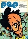 Comic Books - Ambrosius - Pep 7