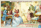 Aus dem Leben Mozarts