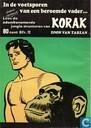 Comic Books - Kleine Kaktus - Boerenoorlog!