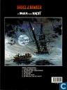 Comics - Bruce J. Hawker - De beulen van de nacht