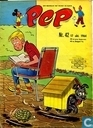 Comics - Asterix - Pep 42