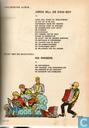 Bandes dessinées - Chick Bill - 36 Sterren