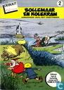 Bandes dessinées - Bollemaar en Kolekram - Armande van het mistmeer