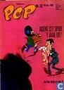 Bandes dessinées - Agent 327 - Pep 52