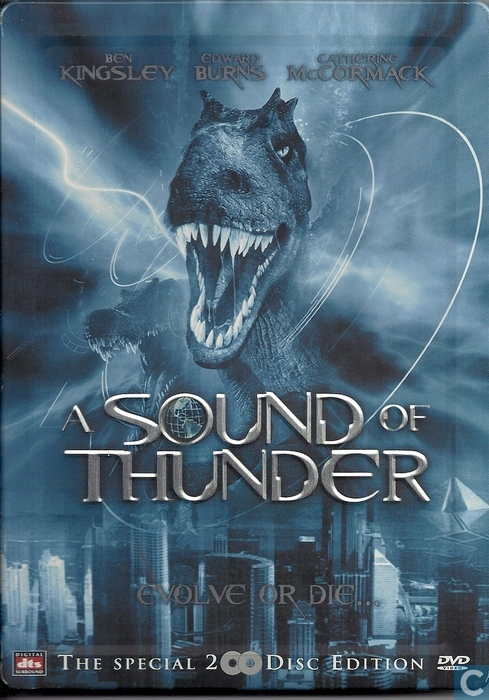 a sound of thunder short story analysis